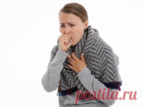Врачи рассказали, как отличить пневмонию от бронхита