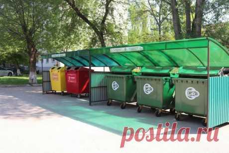 Новые изменения, касающиеся правил вывоза мусора   Юридические новости для всех   Яндекс Дзен