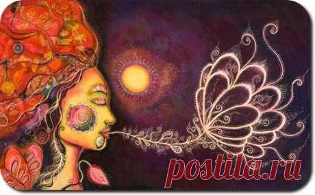 Подготовка к ночи. Девять очистительных дыханий  Обычный человек, не зная принципов медитации, оставляет на ночь все дневные стрессы, эмоции, мысли и волнения. У такого человека нет в запасе ни специальной практики, ни специального времени, чтобы справиться с дневными невзгодами или успокоиться перед сном. Сон настигает его в разгар рассеянности, и отрицательные состояния сохраняются в уме на протяжении всей ночи. Когда из этих отрицательных состояний возникает сновидение,...