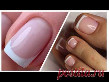 Manicura & Pedicura (francesa) / Manicure & Pedicure (french) #1 (2020)