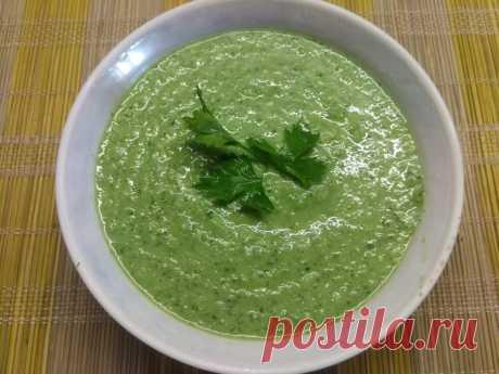 Огуречный холодный крем-суп на кефире - рецепт с фото пошагово Огуречный холодный крем-суп на кефире - пошаговый кулинарный рецепт приготовления с фото, шаг за шагом.
