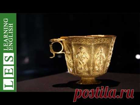 Learn English Through Story ★ Subtitles: The Cup (Level 2)
