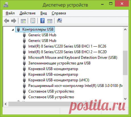 Устройство USB не опознано в Windows | remontka.pro