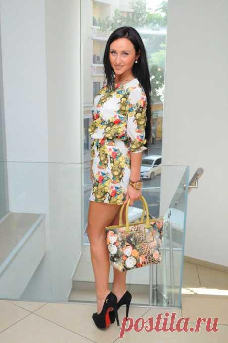 В НАЛИЧИИ! платье шифон с поясом размер один-универсальный 42-46 1300руб