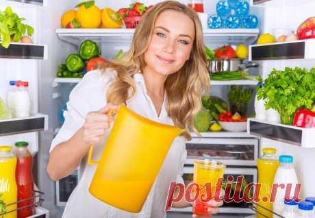 Питание для профилактики и лечения ожирения: 11 советов