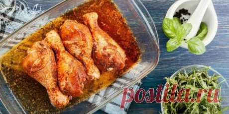 6 рецептов маринада для вкусной курицы : Мясные блюда : Кулинария : Subscribe.Ru