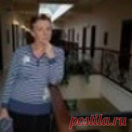 Нина Меличаева
