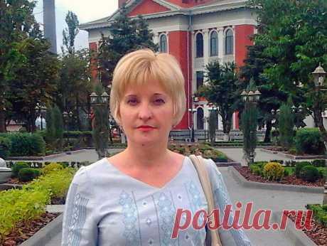 Irina Kuchma