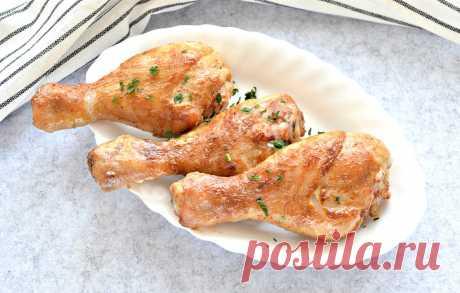 Куриные ножки в сметане и соевом соусе рецепт с фото пошагово