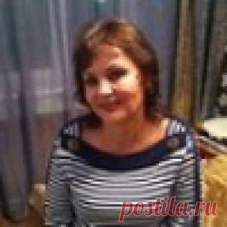 Yuliya Gorbushina-Belinskaya