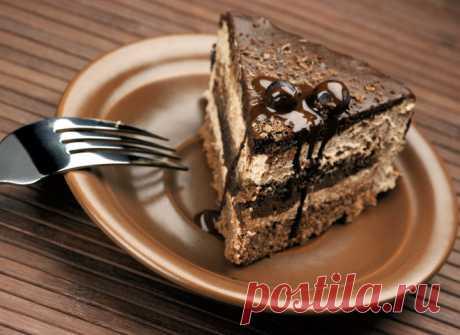 Сметанник: рецепт популярного торта - tochka.net
