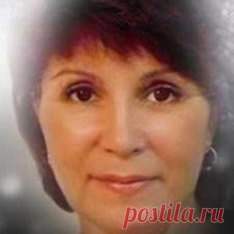 Людмила Лушкаревич