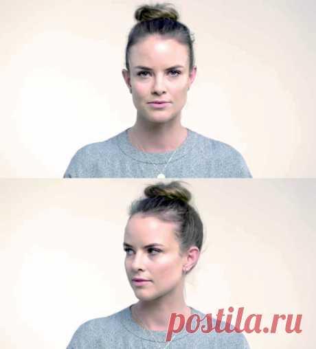 Как сделать освежающий макияж лицаОстилеикрасоте сEllyCo   Остилеикрасоте сEllyCo