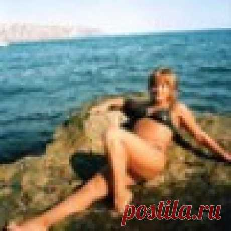 Наталья Чеховская