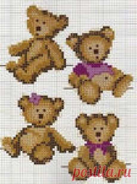 Схемы жаккрадовых картинок для детской одежды. Обсуждение на LiveInternet - Российский Сервис Онлайн-Дневники