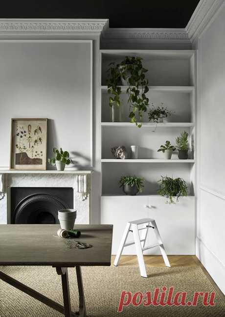 Стили дизайна интерьера для квартир и домов. Более 100 стилей ⤵️