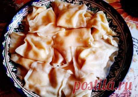 Тухум барак Автор рецепта emir - Cookpad