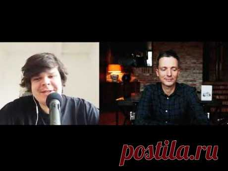 Сергей Король — Интервью о копирайтинге и карьерном росте