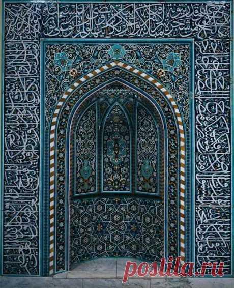 Islamic Art & Architecture, bing.com