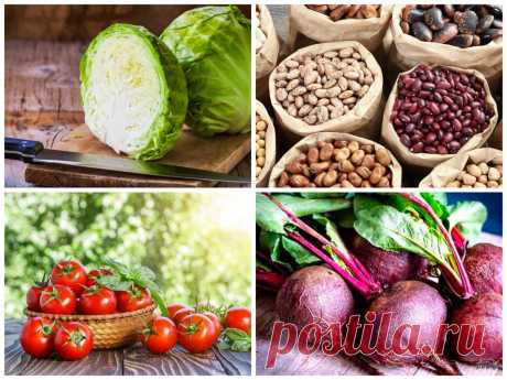 Продукты, которые мягко очищают кишечник, полезны при запорах и дисбактериозе | Формулы Здоровья и Долголетия | Яндекс Дзен