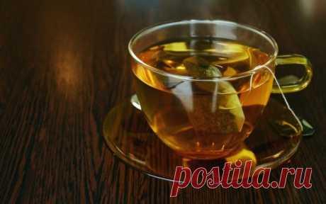 10 неожиданных способов использования чая – Lisa.ru