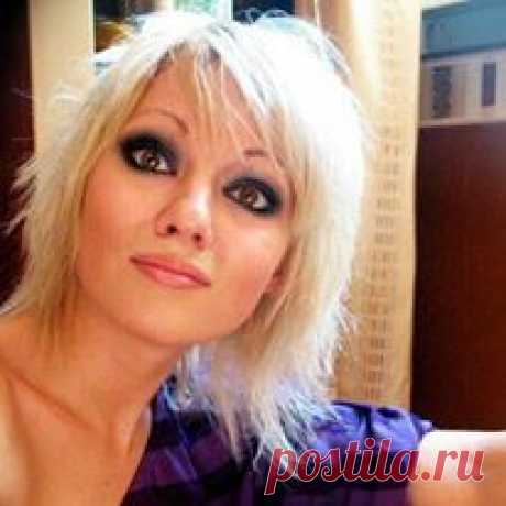 Екатерина-Николаевна Горбатова