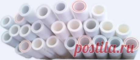 Полипропиленовые трубы характеристика. | МеханикИнфо