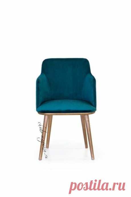 Кресло с низкой спинкой на ножках Глори-7 С-11