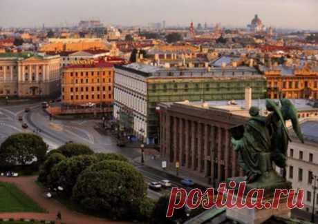 Что посмотреть в Питере самостоятельно за 3 дня | Travelinka.ru
