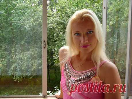 Наталья Бармина