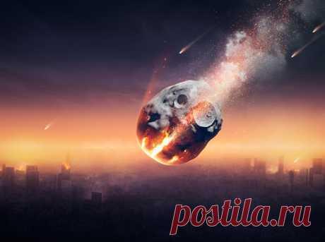 Ученые назвали точную дату конца света - Mail.ru Hi-Tech