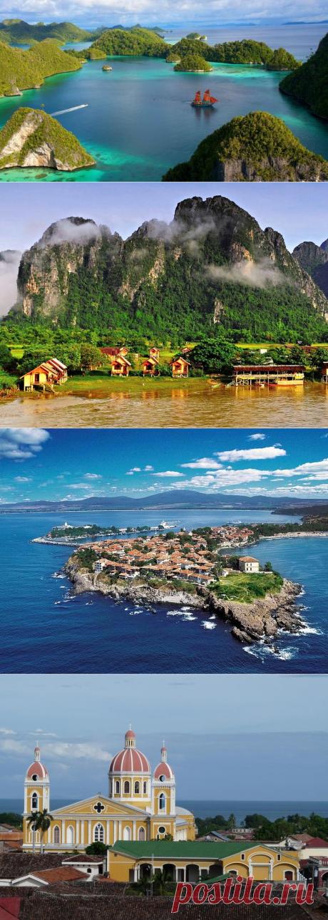 15 райских стран, в которых жить дешевле, чем у вас дома