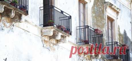 Сицилия | Сицилия, виллы и апартаменты в аренду