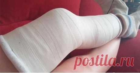 Боль в коленях пройдёт, а суставы восстановятся за 7 дней! Суставы будут как... Читать далее...