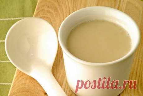 Прополис с молоком смешайте — 100 лет живите, не хворайте