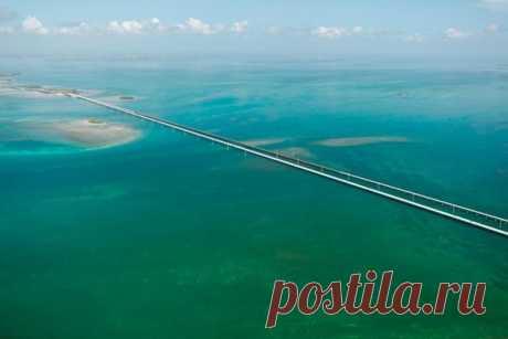 Морское шоссе — Путешествия