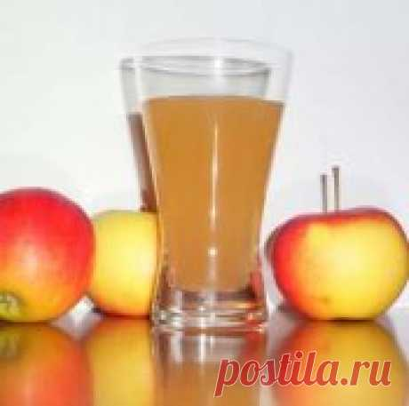 """How to make apple juice in house conditions for the winter?\"""" It is popular about health"""