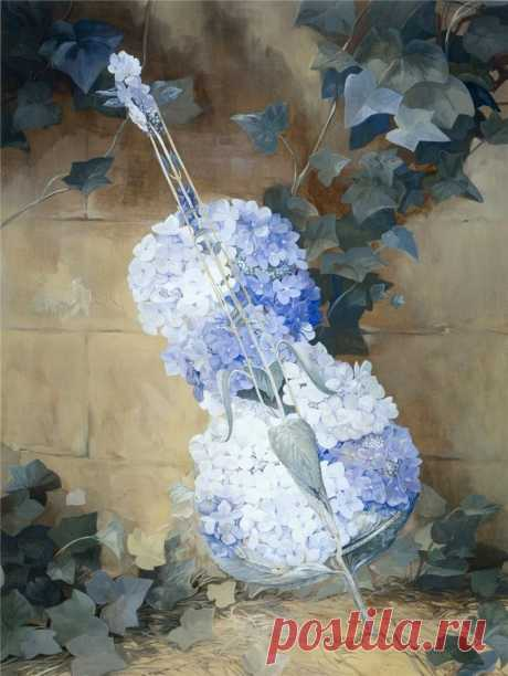 Необычные картины Тимоти Мартина Тимоти Мартин – американский художник и скульптор. Широкая известность к нему пришла в 1993 году, когда его картины были выставлены в витринах Tiffany & Co на Пятой авеню в Манхэттене. С тех пор выста...