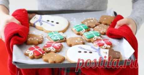 Десерты для детей на Новый год — рецепт с фото в Журнале Маркета 4 десерта из полезных продуктов для детей на Новый год: ванильные и шоколадные капкейки, имбирное печенье и детский глинтвейн.