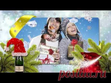 Сказка зими - YouTube