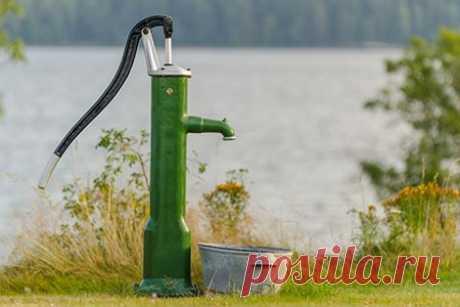Способы поиска воды для колодца RMNT.RU