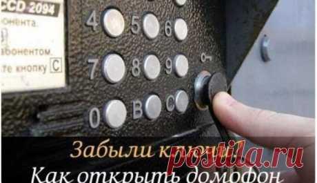 AS IT IS EASY TO OPEN ANY ON-DOOR SPEAKERPHONE