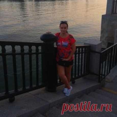 Инна Панфилова