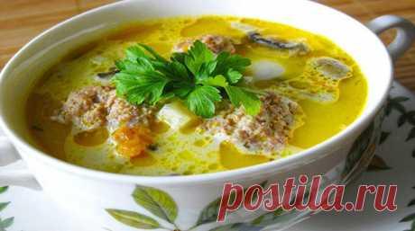 4 вкуснейших зимних супа- lublugotovit.me