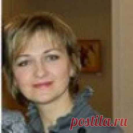 Ольга воробчук