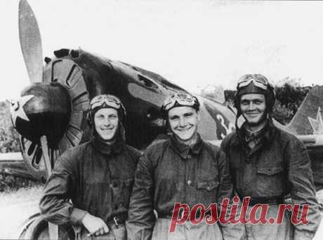 Killed seven friyets and received shtrafbat\u000a\u000a\u000aRecords from the diary which remained in archives, an ordinary third detached penal battalion, Victor Rokov. All destiny of the fighter pilot of the Great Patriotic War in five minutes... On February 22, 1943, the Western front, somewhere near Bryansk.\u000a\u000aThe photo is taken from open sources and does not belong to the author of article
