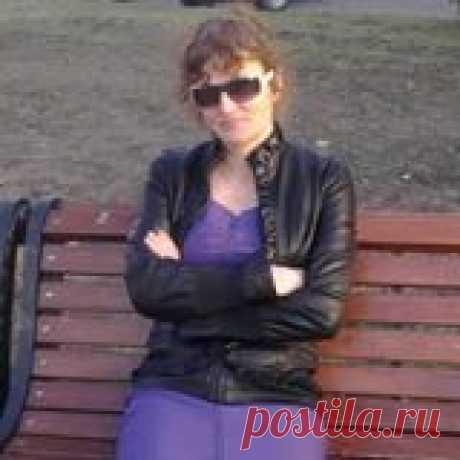 Диана Якшина