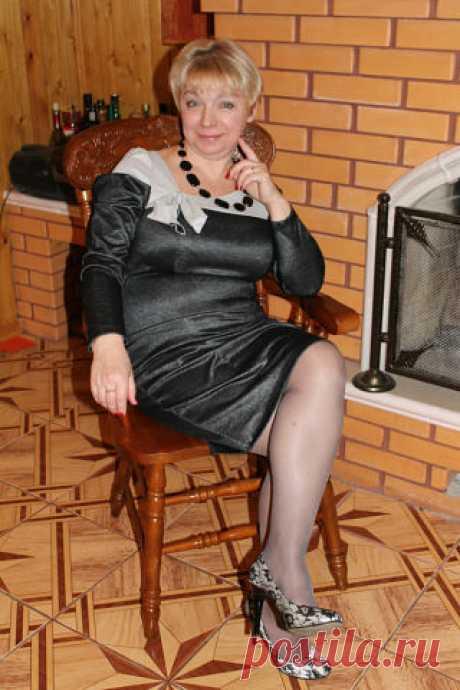 Наталья Парфенова (Винокурова)