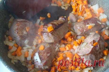Таинственный «СОК ОШИ»: То ли пшенная каша, то ли густой суп: Просто и вкусно | Домашняя кухня | Яндекс Дзен