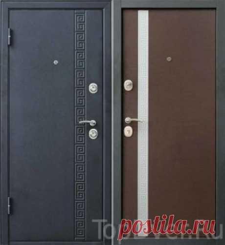 Входные стальные двери Эллада (двери Ellada) | Дверной континент